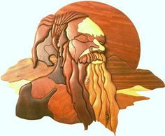 intarsia woodworking patterns - Bing Images