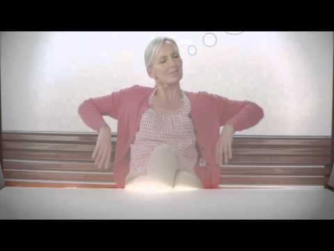 """Nationwide """"On Your Side"""" TV Advert 2012 