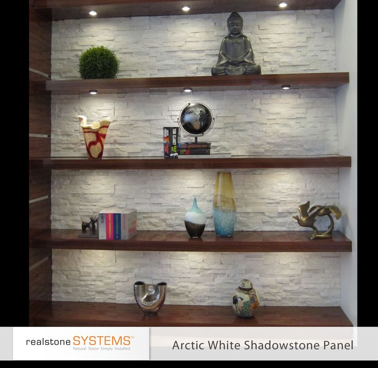 London Shelves Drawers Kitchen Contemporary With Stone And: Stone Wall With Shelves