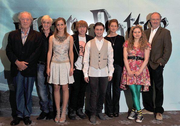 Emma Watson Photos: Harry Potter and the Half-Blood Prince Photocall
