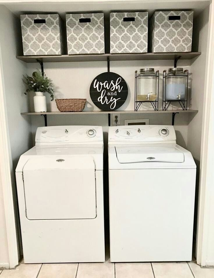 Beautiful 36 cool farmhouse decor ideas for laundromat. # Beautiful 36 cool farmhouse decor ideas for Laundromat. # # Farmhouse #coole #deco …