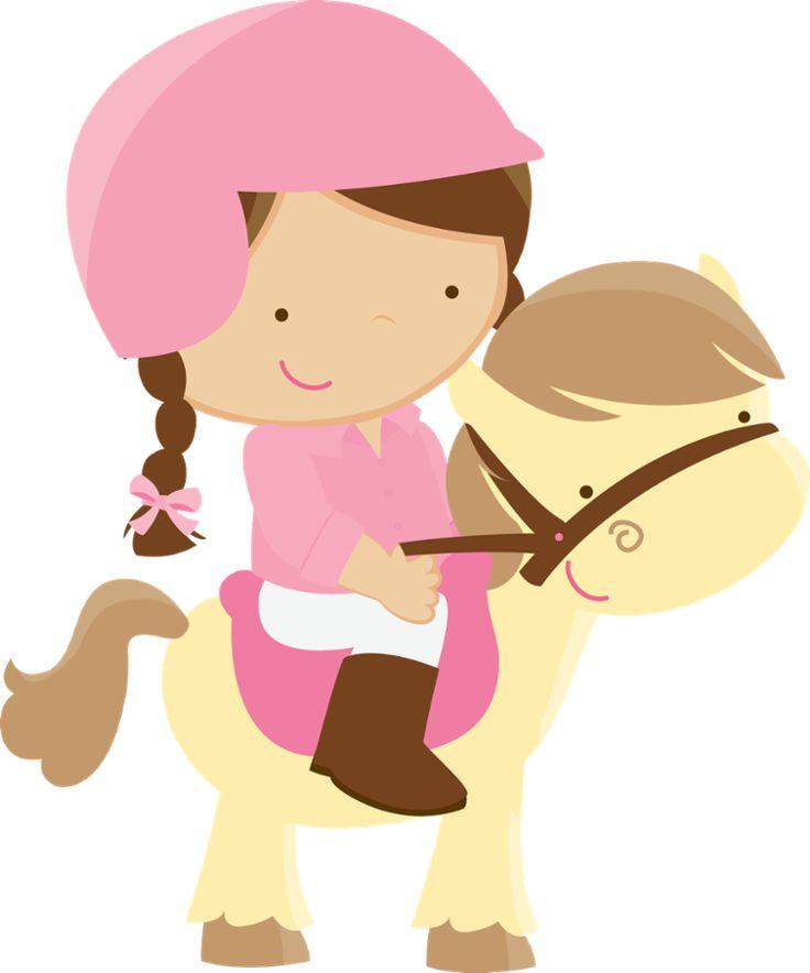 @selmabuenoaltran #horse #caballo #niña