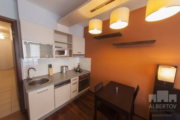If you are searching for privacy and comfort like at home, don´t hasitate and conatct Albertov Rental Apartments - Prague apartments for rent. http://www.prague-rental-apartments.com/