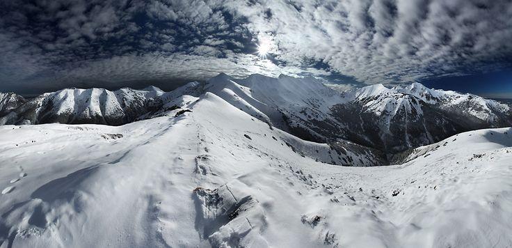 14 najpiękniejszych miejsc do fotografowania w Tatrach Polskich