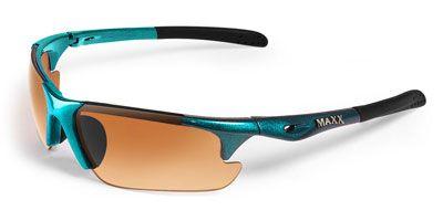 Turquoise Maxx Storm Ladies & Men's Golf Sunglasses at #lorisgolfshoppe