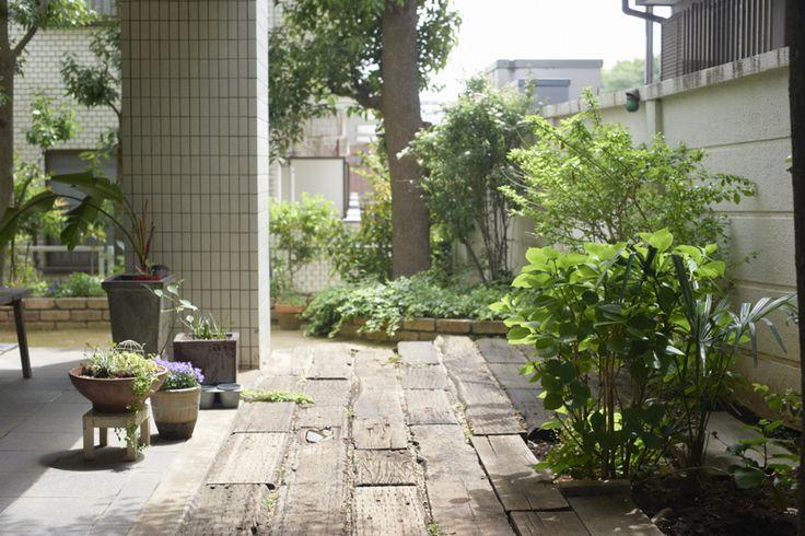 香菜子さん 『ものづくりのスピリットと暮らしのアイデアに溢れた、 ナチュラルなライフスタイル 』 / INTERVIEWS / LIFECYCLING -IDEE-