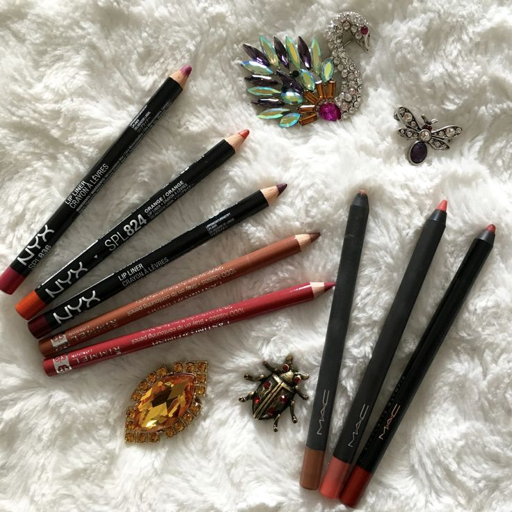 Cinco motivos para usar lápis labial