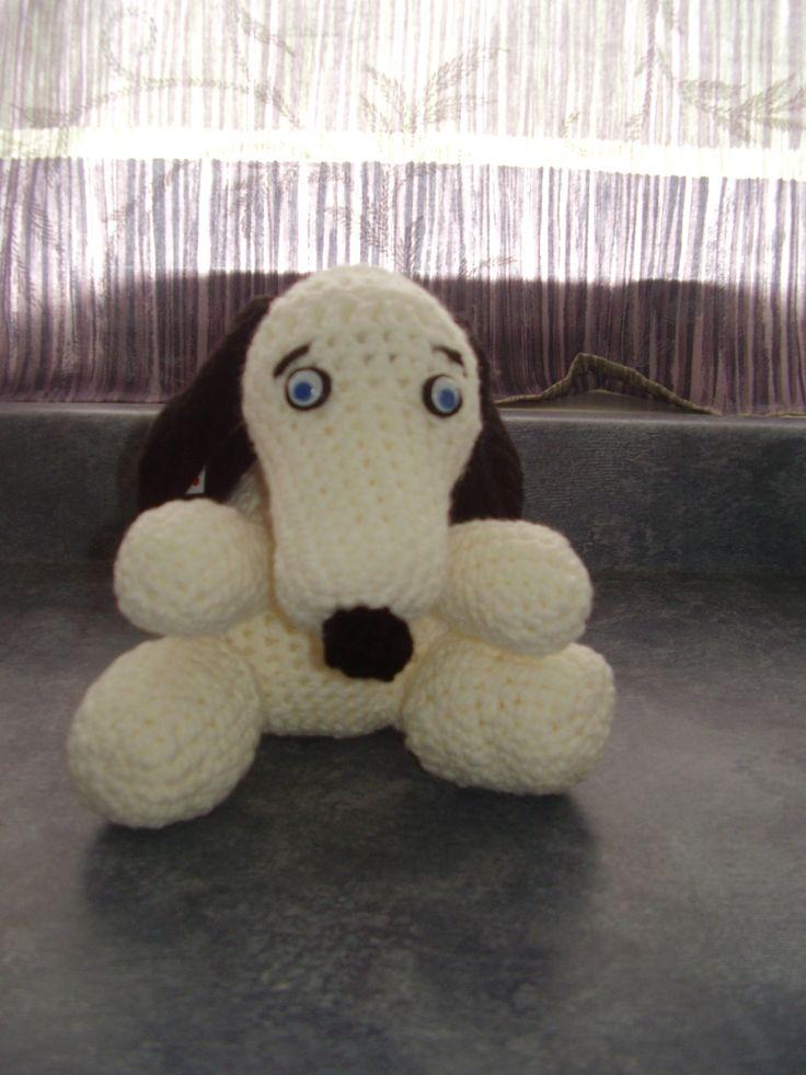 Hang on Snoopy hang on :)
