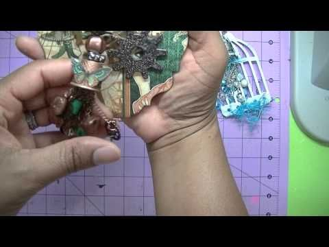 Altered Thimble and Altered Tickets - YouTube