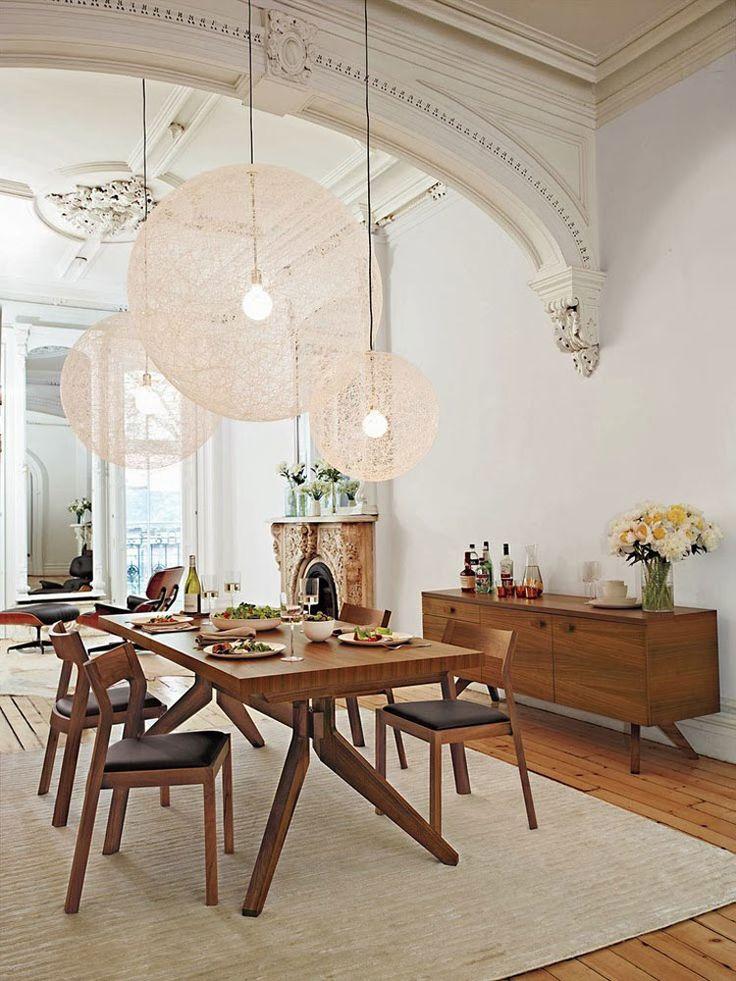 Strak en stijlvol dineren doe je in een design eethoek. Wij hebben de mooiste design ...