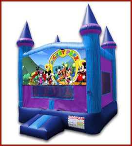 We rent themed bouncy houses, princes bounce house, and super hero party bounce house can be rented. Themed Bounce house for rent and bounce houses to rent. Our cartoon themed bouncing house rentals are delivered in san luis Obispo county in Paso Robles, San luis Obispo, Atascadero, Templeton, Santa Margarita, San Miguel, Avila Beach, Morro Bay, Los Osos, Grover Beach, Pismo Beach, Arroyo Grande, and Nipomo.