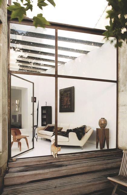 42 best Véranda images on Pinterest Porches, Foyers and Front porches - prix des verandas de maison