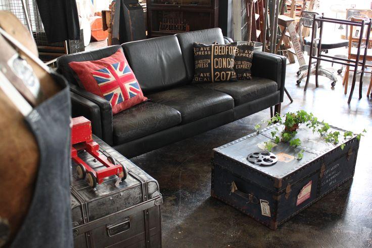 ヴィンテージ ハットスタンド #家具 #ヴィンテージ #北欧 #テーブル #デザイン #アンティーク #デンマーク #イギリス #目黒 #インダストリアル #装飾品