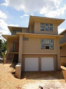 Epic Development is building new modern prairie homes in Brookhaven