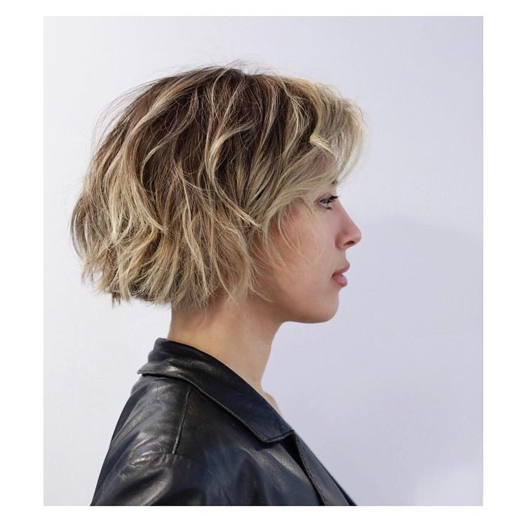 1152 Best Images About SHORTER HAIR On Pinterest