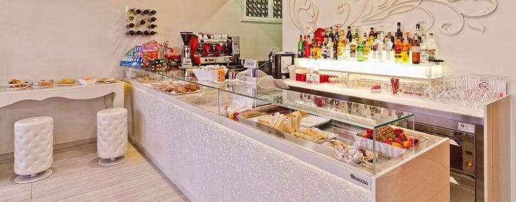 Caffetteria La Fenice, Riccione (RN) ITALIA