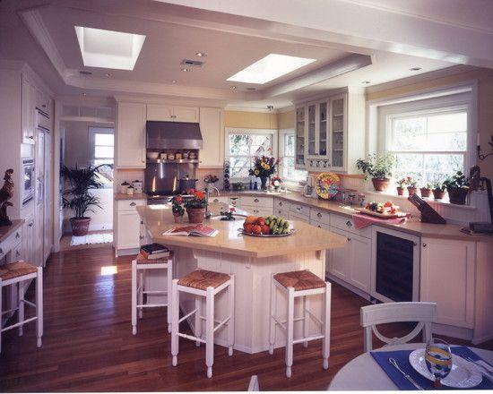 Trendesso: Švédske vidiecke kuchyne / Swdish countryside kitchens