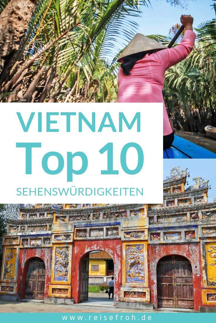 Vietnam attractions: Our insider tips & favorite places