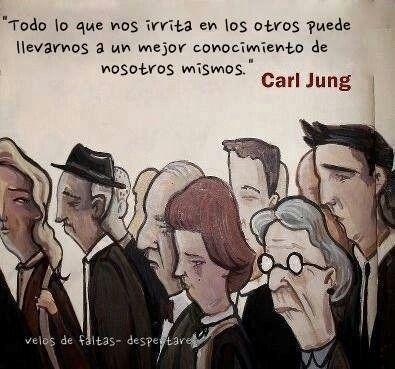 Frases psicológicas de Carl Jung para ser más Inteligente