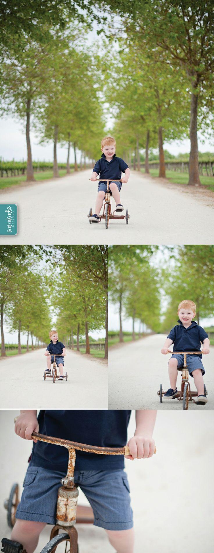 bike | www.sarakatedesigns.com.au
