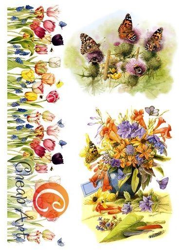 "e-sklep ""Drewlandia""-cheap art Letnia łąka"