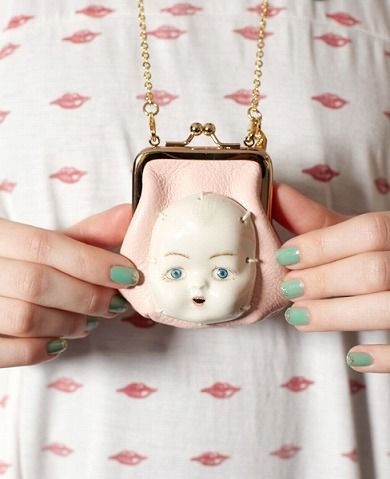 I need this to go with my porcelain doll head cups!  ...and I should make more cups.....