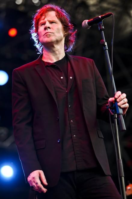 Mark Lanegan, la voce del grunge (e oltre)