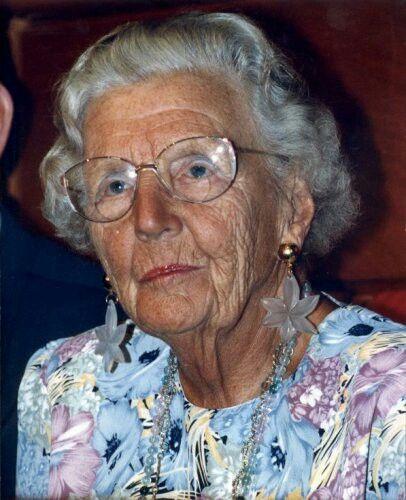 Portretopname van prinses Juliana op 81-jarige leeftijd.