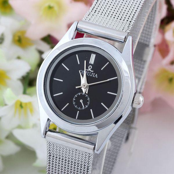 Women Lady Luxury Fashion Quartz Watch