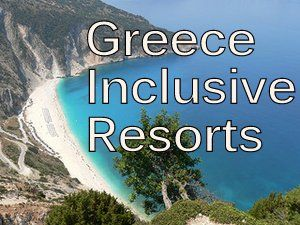Greece All Inclusive Resorts