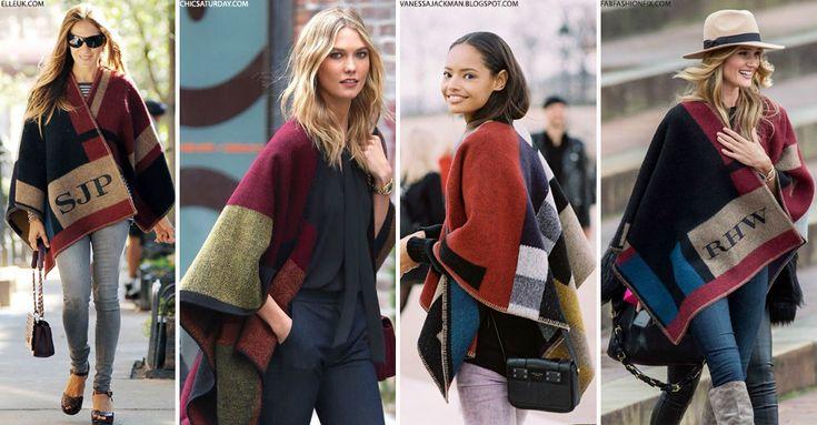 New Season Burberry Blankets | sheerluxe.com