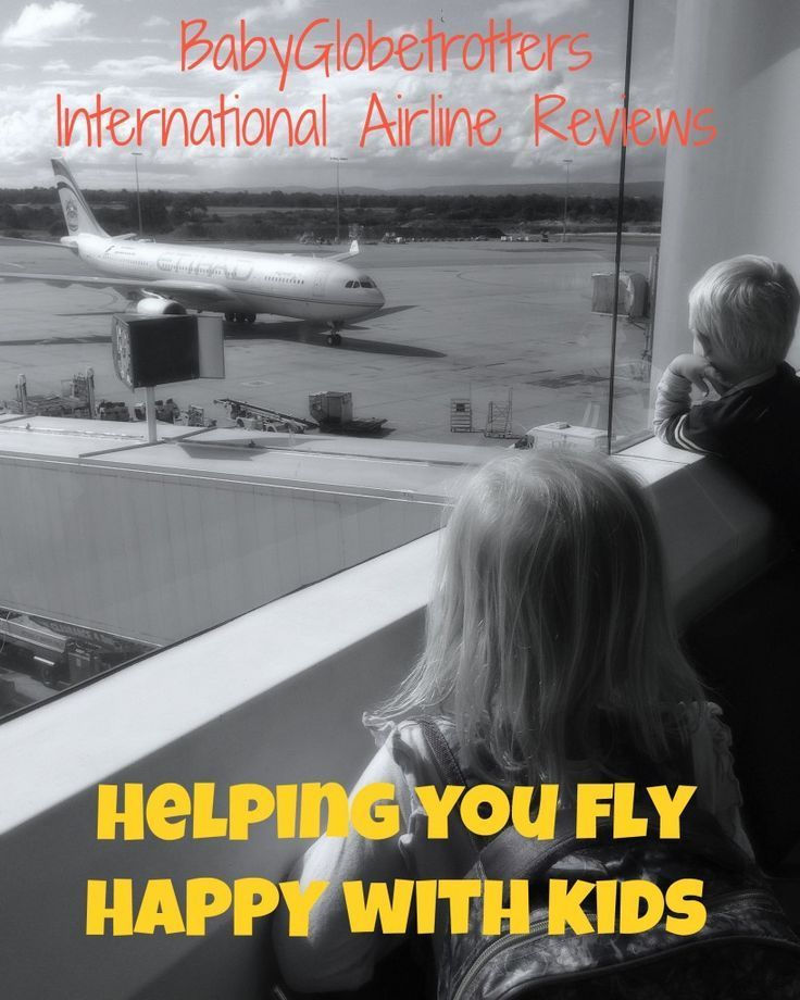 Want to know all the ins and outs of international family air travel? Baby Globetrotters take you through 30 of the world's leading airlines for their family friendliness - baby bassinets to luggage allowances we have your family covered with our in depth reviews.