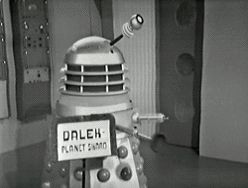GIFs to Celebrate The 49th Anniversary of Doctor Who! | The Mary Sue