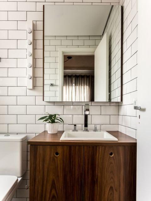 62 besten Wohnen Wellness im Bad Bilder auf Pinterest - badezimmer skandinavischen stil