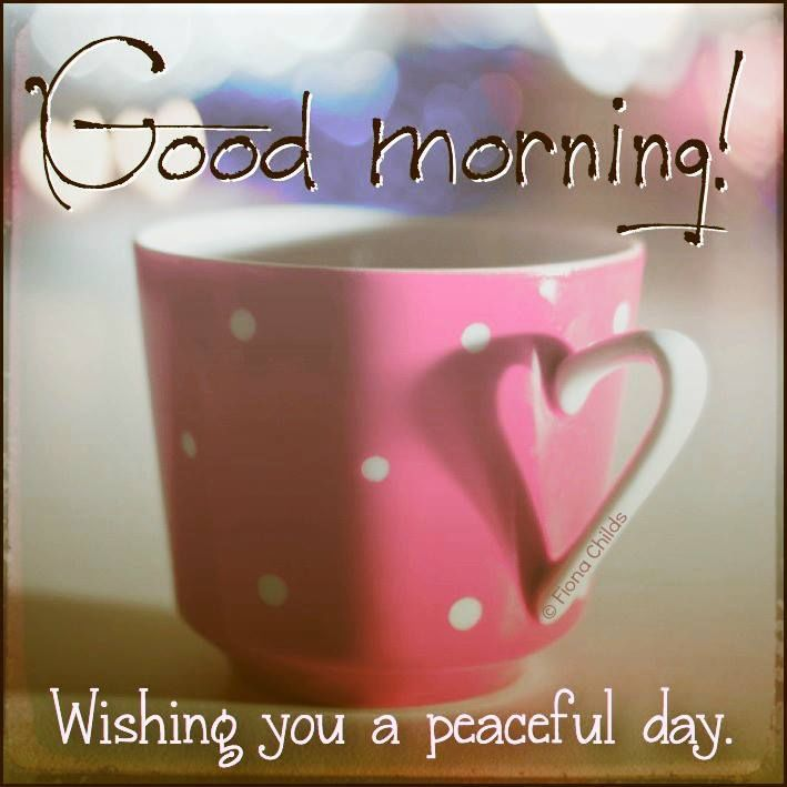 Good Morning Wishing You A Peaceful Day Quote morning good morning morning quotes good morning quotes morning quote good morning quote good morning quotes for friends best good morning quotes