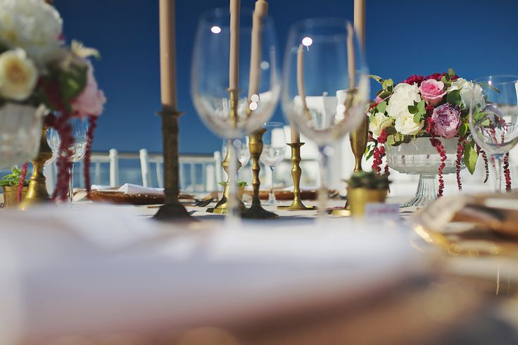 Jadelin + Petro   Wedding at Rocabella - Santorini – Greece Mykonos Santorini Athens Wedding Photographer