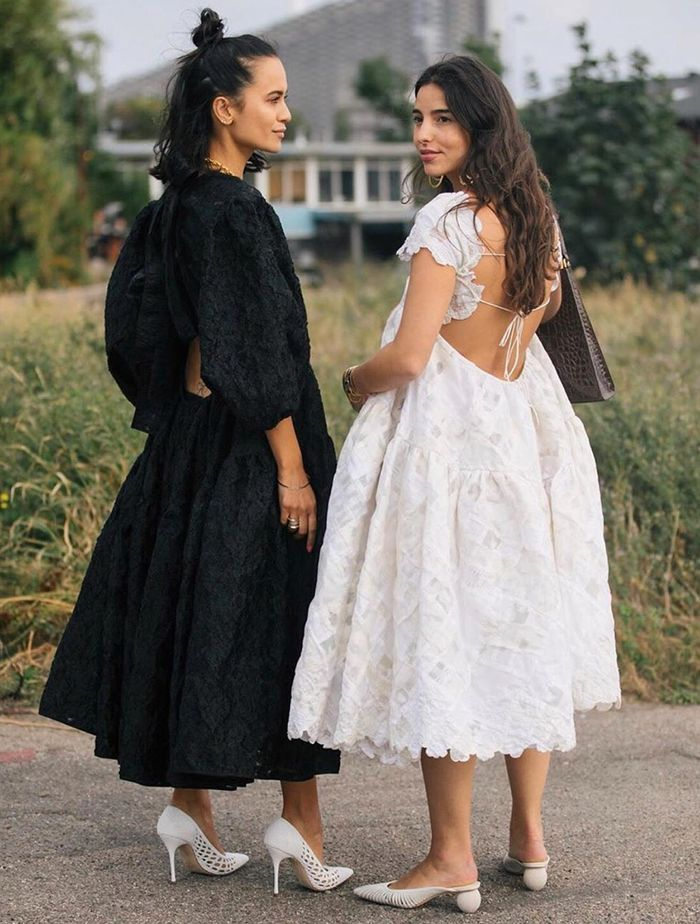 And Just Like That, Everyone I Follow Is Wearing These Magical Dresses