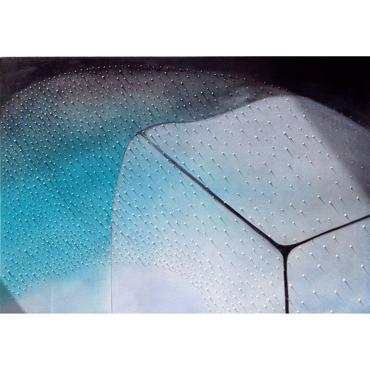 'Kubus', 100 x 70 cm, acryl op linnen doek, 705,00 euro