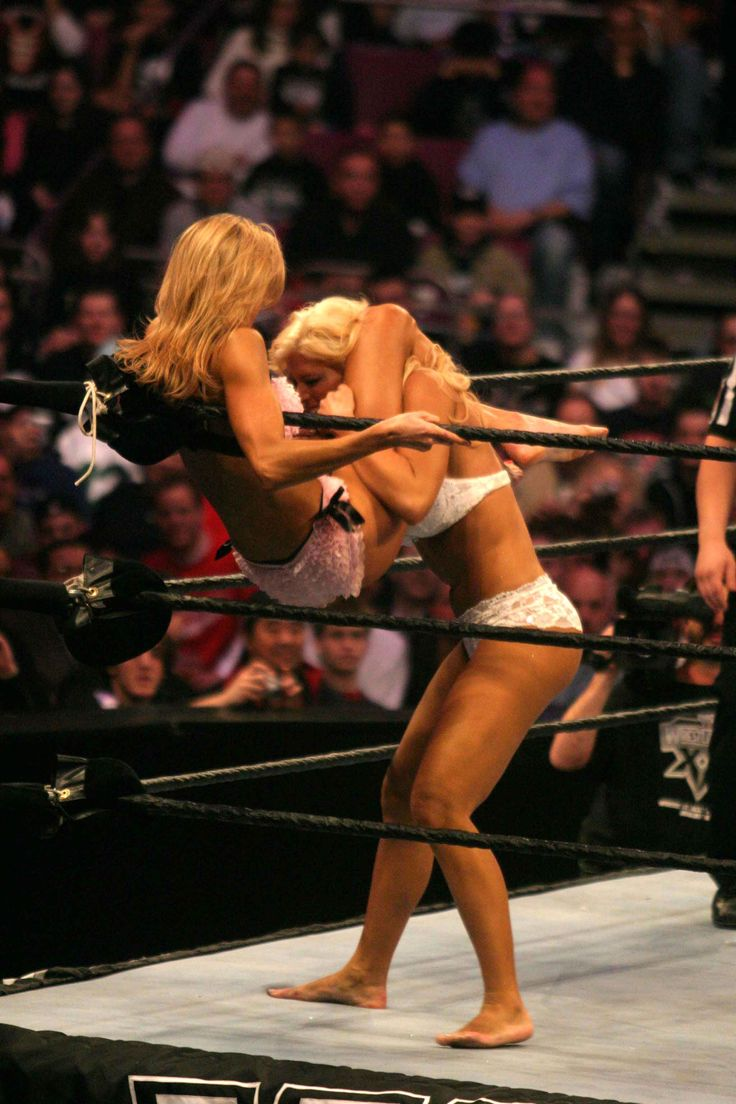 stacy kiebler vs torrie wilson