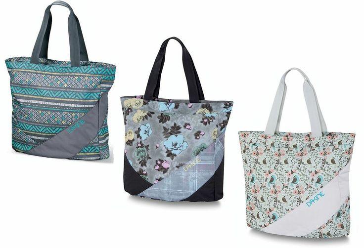 DAKINE Shopper LAYLA Bag Schultertasche Umhängetasche Tasche Schultasche NEU