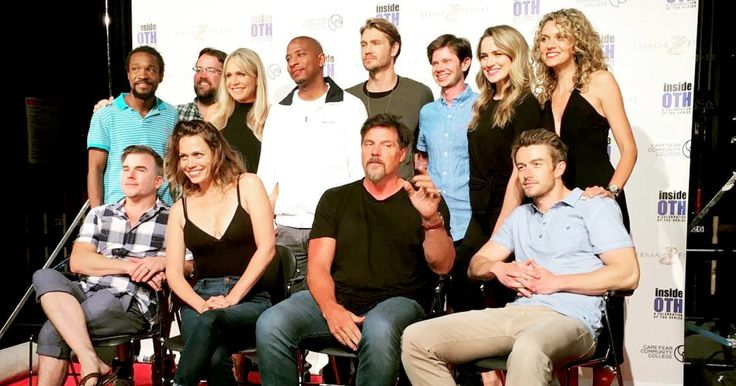 See the 'One Tree Hill' Cast Reunite to Sing the Theme Song - Us Weekly. 7/25/16
