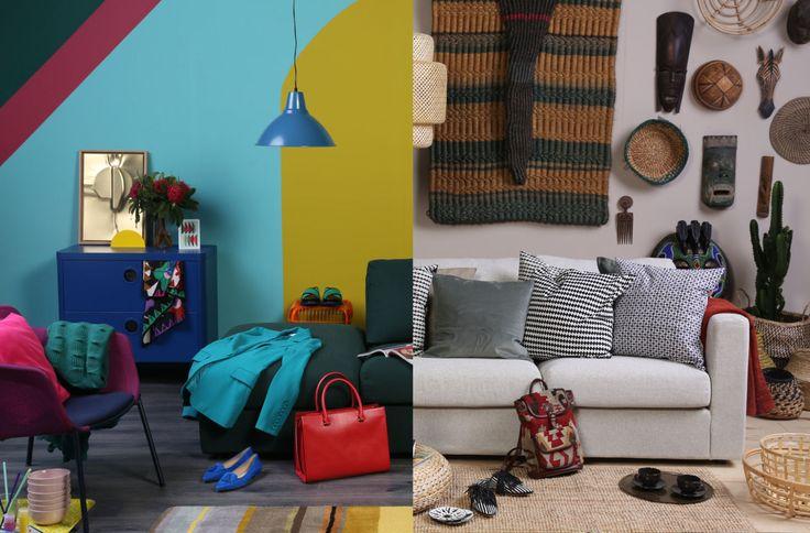 Zo pas je je persoonlijke stijl toe in je interieur   ELLE Decoration NL