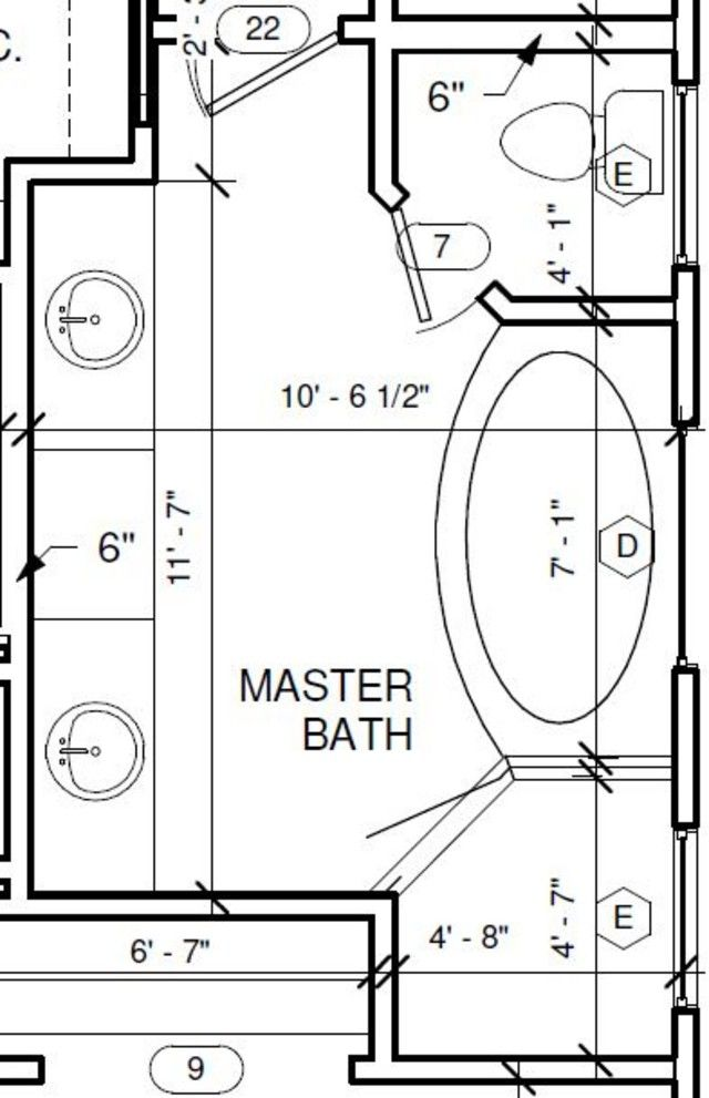 245 best bath and kitchen images on pinterest bathroom for Help me design my bathroom
