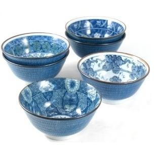 Japanese Bowls  sc 1 st  Pinterest & 27 best Japanese bowls images on Pinterest | Dish sets Dishes and ...