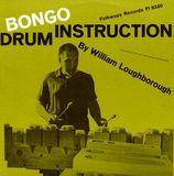 Bongo Drum Instruction [CD]