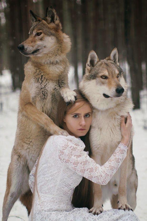 Photography by Katerina Plotnikova | http://ineedaguide.blogspot.com/2015/02/katerina-plotnikova-update.html #photography #animals