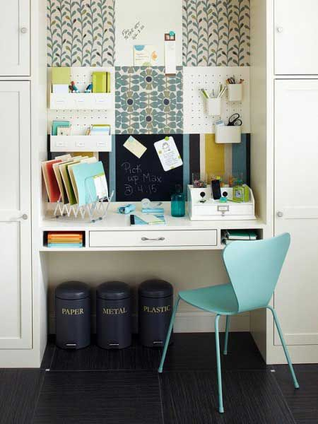 Surprising 1000 Images About Compact Office Design Inspiration On Pinterest Largest Home Design Picture Inspirations Pitcheantrous