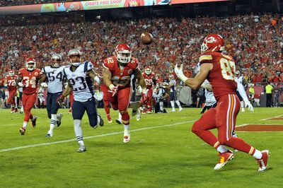 Fantasy football start/sit advice, Week 5: Travis Kelce