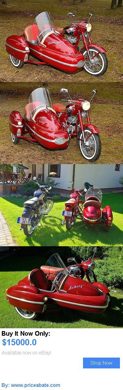 motorcycles And scooters: Other Makes: Jawa 350/360 Velorex Jawa 350 Velorex Oldtimer Legendary Motorcycle Sidecar BUY IT NOW ONLY: $15000.0 #priceabatemotorcyclesAndscooters OR #priceabate
