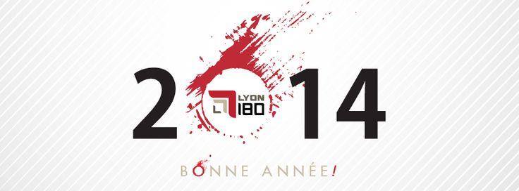 Happy 2014 à tous !
